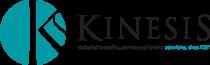 Kinesis logo horizontal