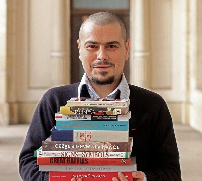 Cosmin Dragomir Mazars Forum